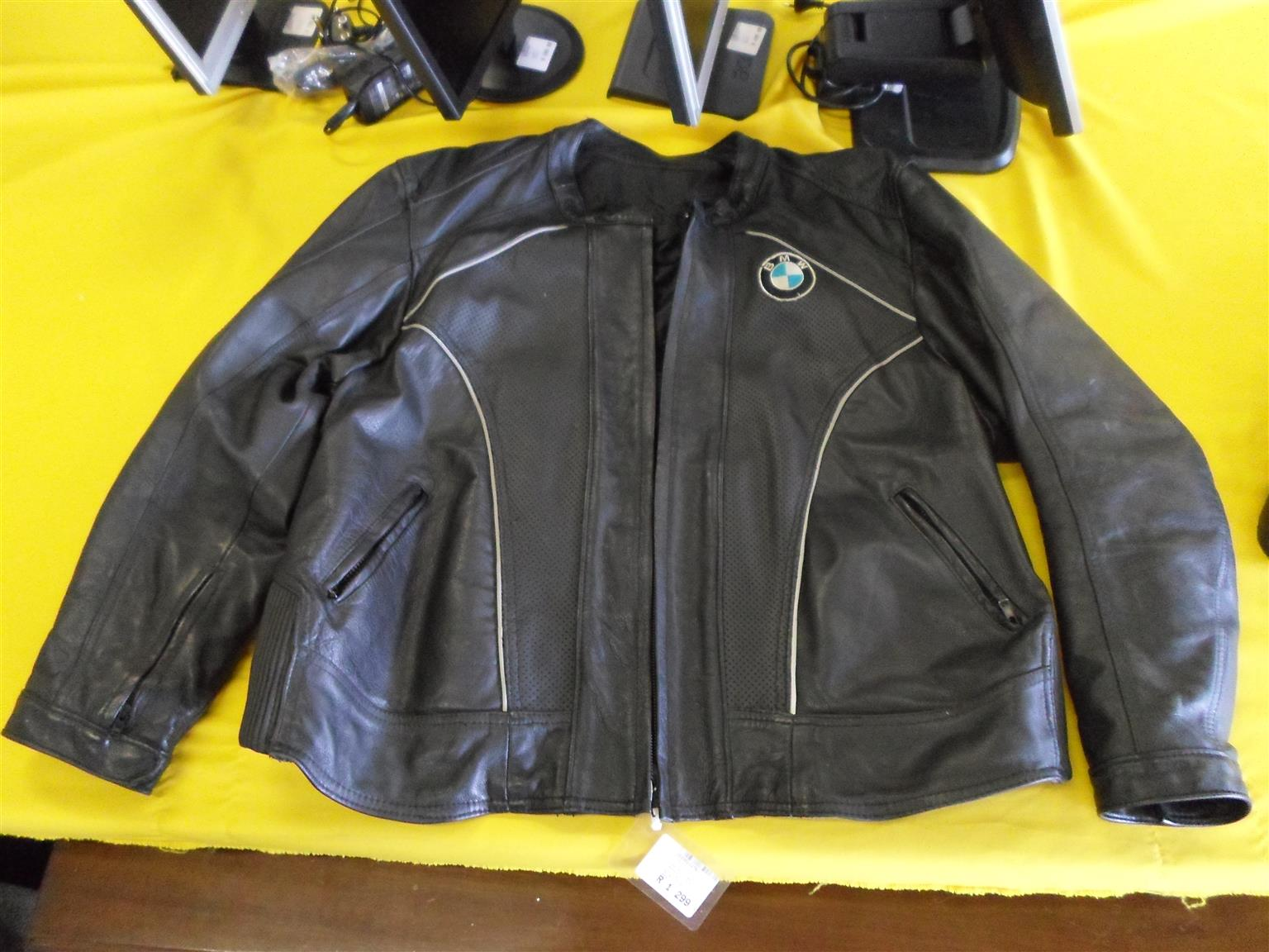 BMW Motorcycle Jacket