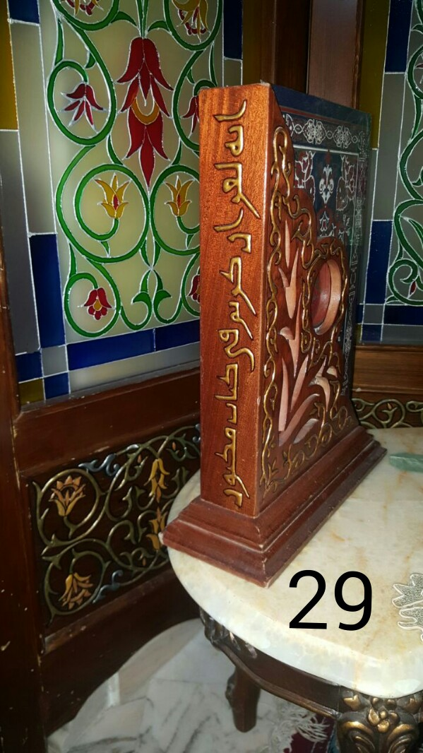 Handmade Antiques  For Export