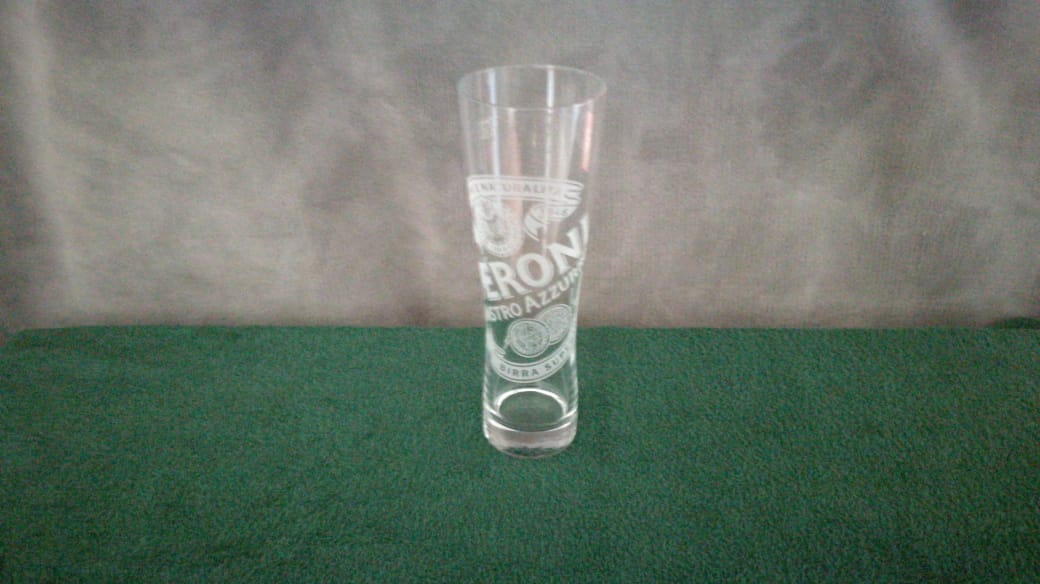 COLLECTORS  DRAUGHT GLASSES