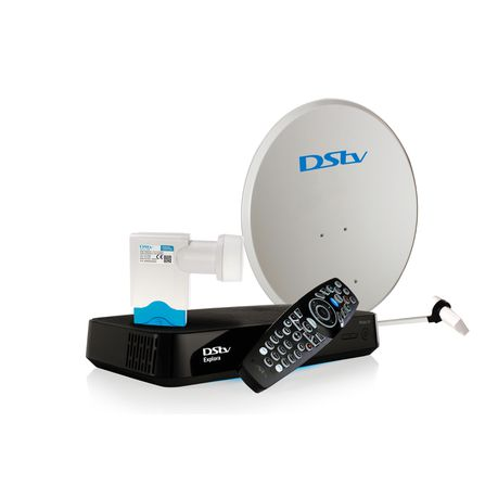 Dstv installation and relocation