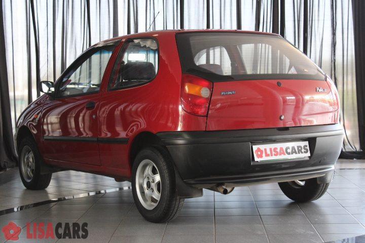 2000 Fiat Palio 1.2 3 door Go!