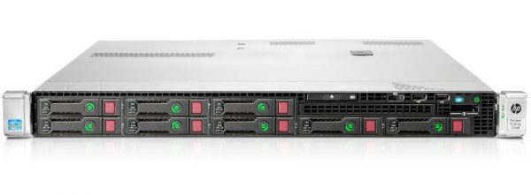 Reburbished HP Proliant DL360P G8 Server