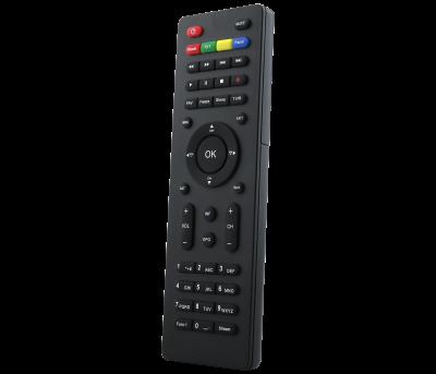 TV Remote PIR Activated DVR