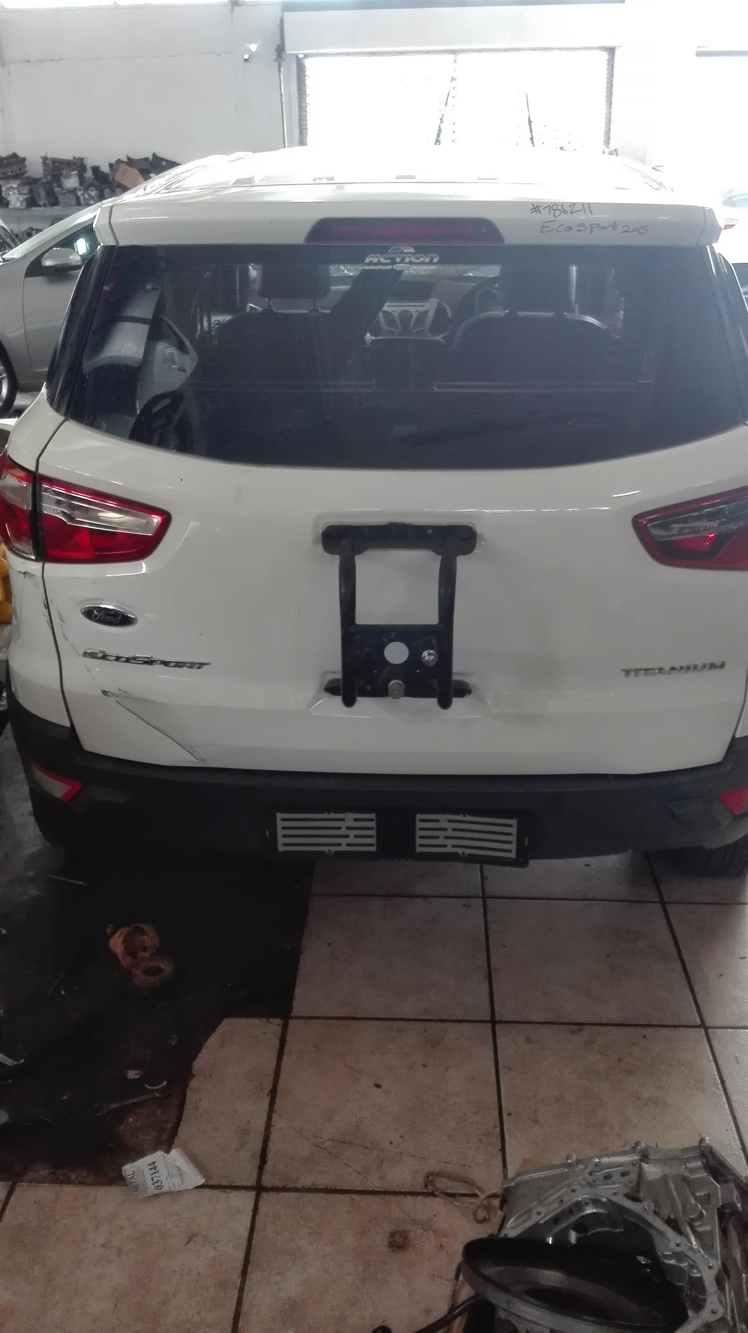 Ecosport stripping for spares (code 144119)