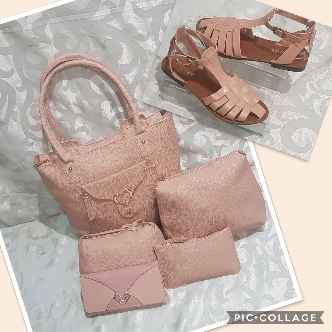 Fashion Goodies for All