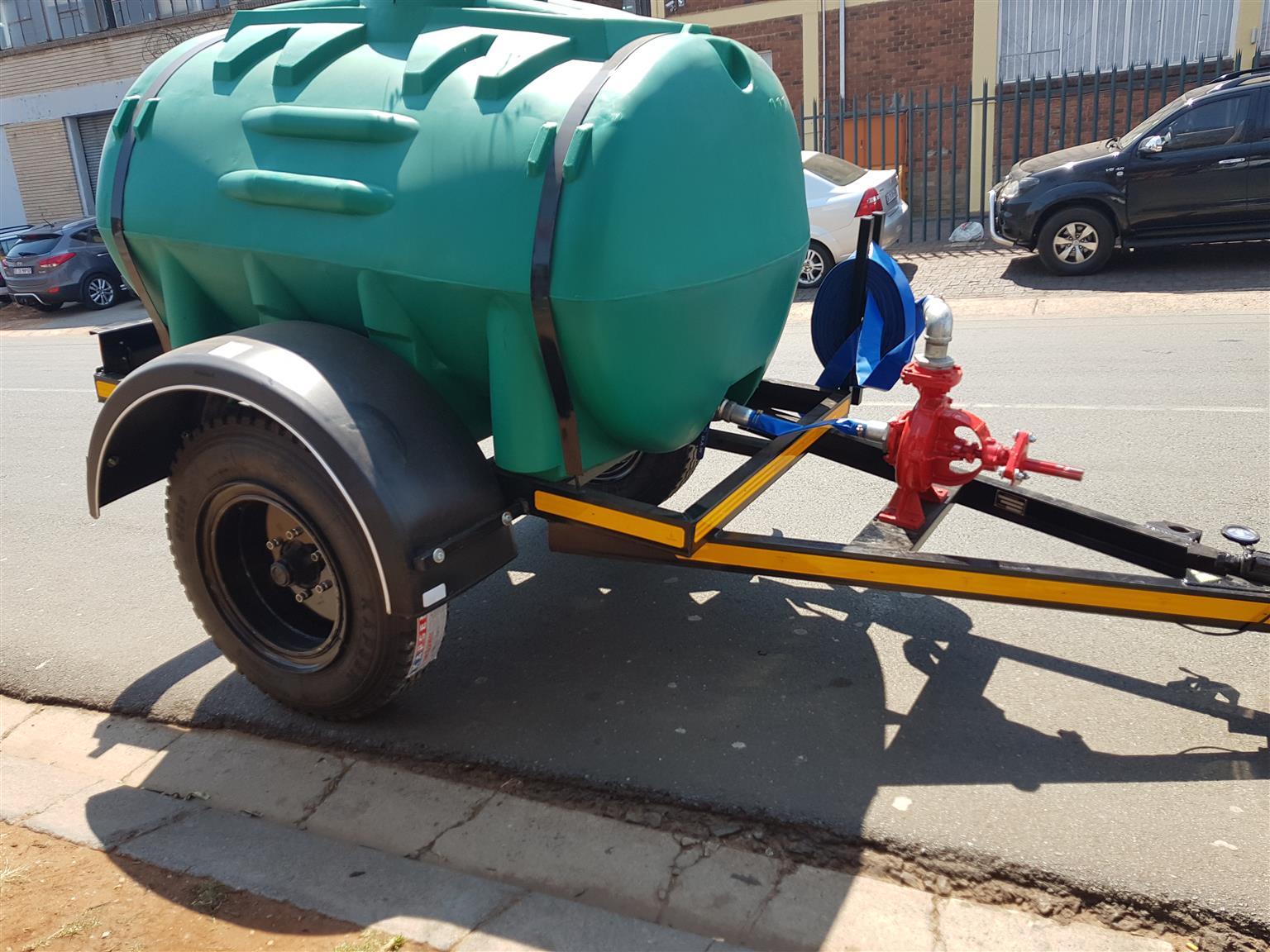 2500 liter plastic