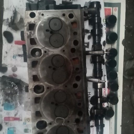 Im looking for a cylinder head for a Ford Focus 1.8 tdci if possible