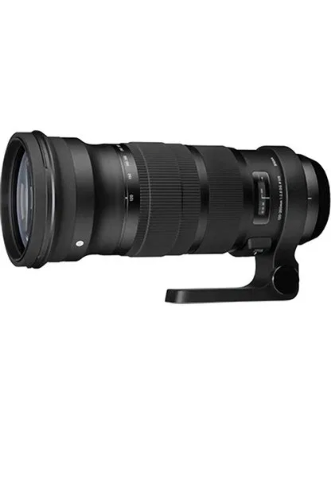 Sigma 120-300 F2.8 Lens Bargain !
