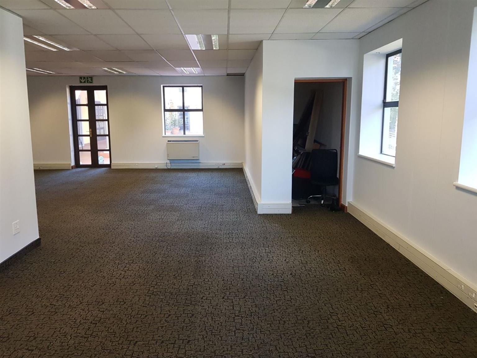 Office Rental Monthly in HOUGHTON