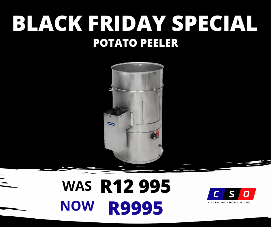 Black Friday Potato Peeler