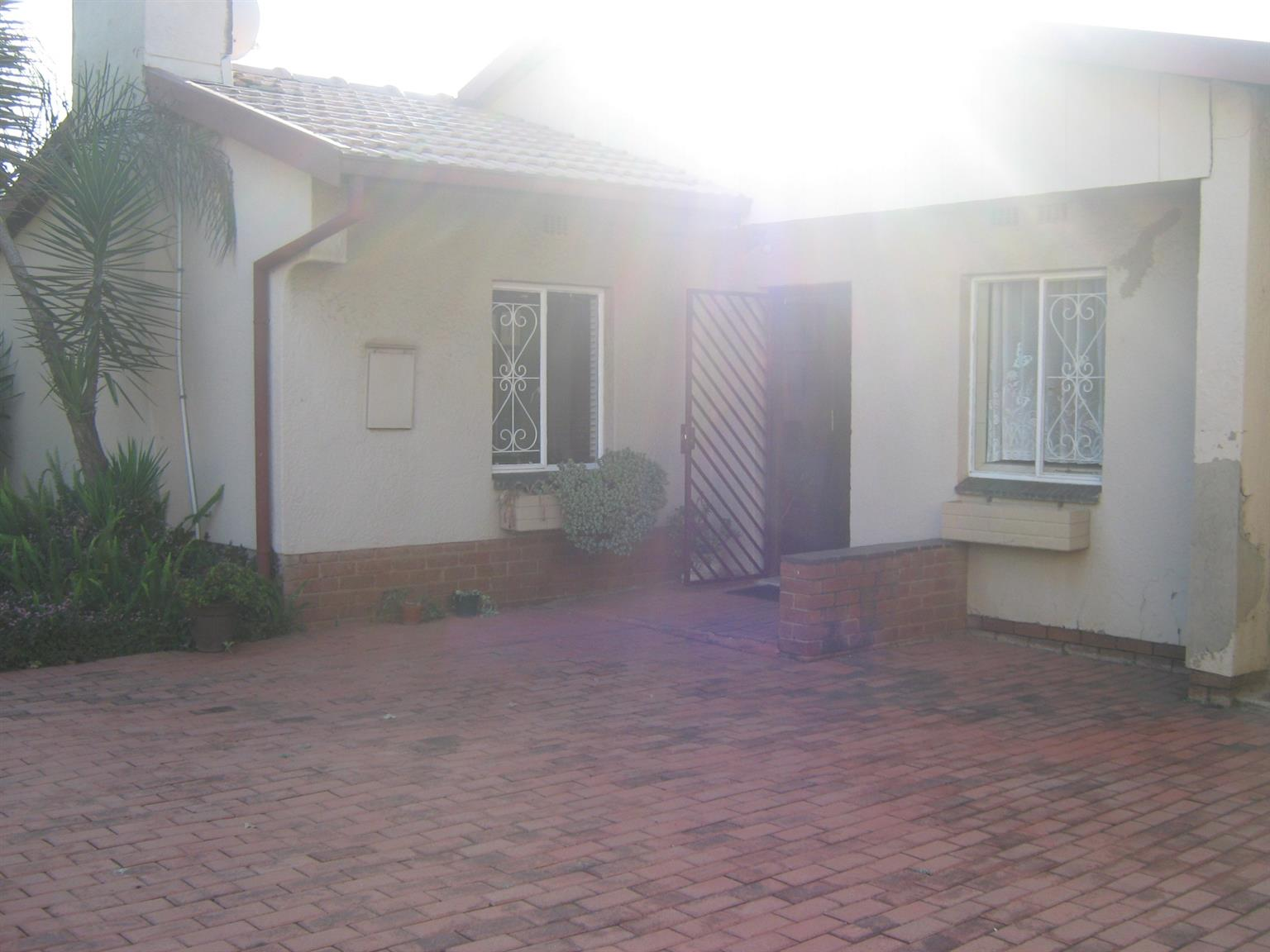House For Sale in Marlands