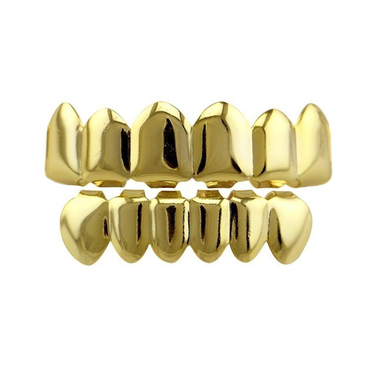 TEETH GRILLS - R150 A SET