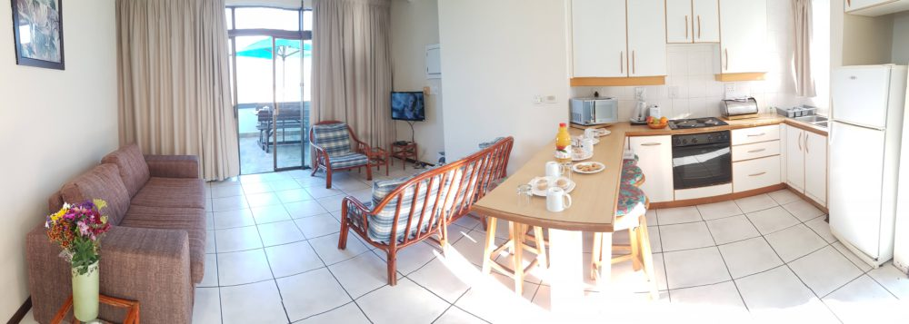 Margate Holiday Flat to Rent for March/April 2020