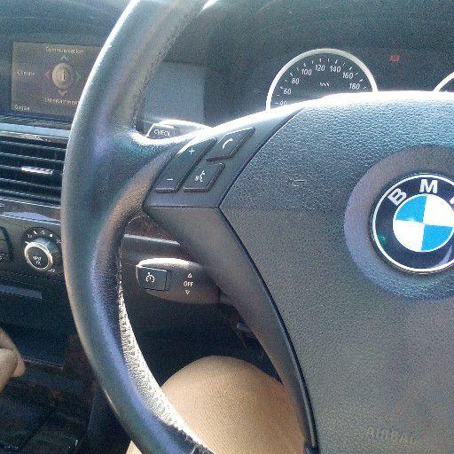 2006 BMW 5 Series sedan 520i A/T (G30)