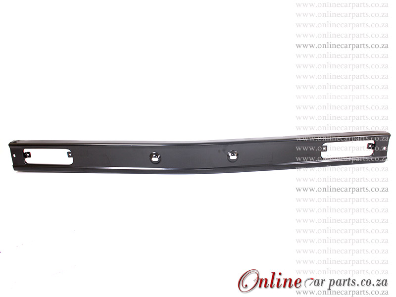 Nissan 1400 Front Bumper Center 1980-