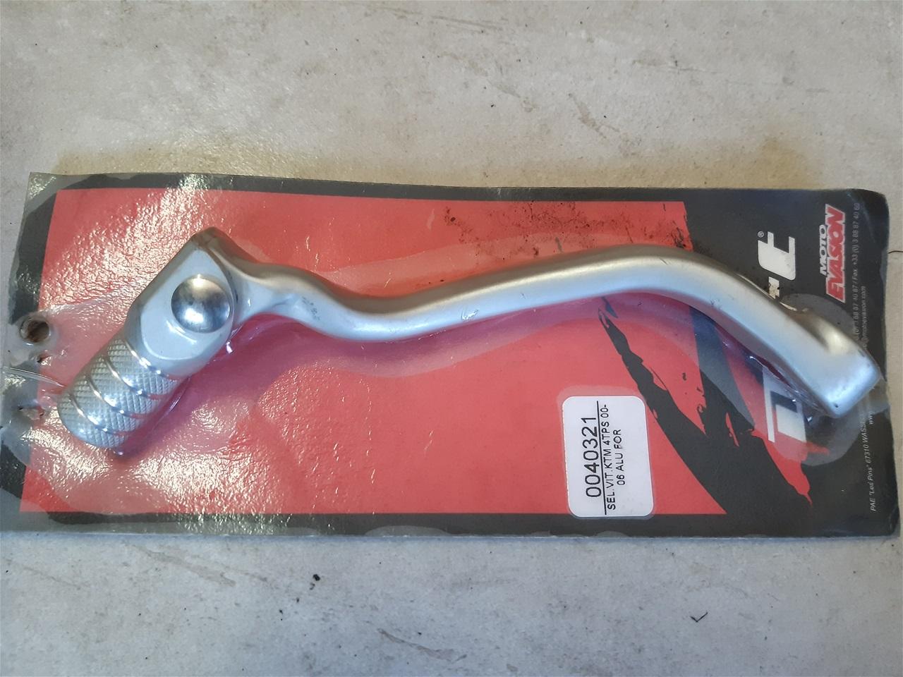 AA23.23 KTM 4 stroke '00 - '05 gearlever