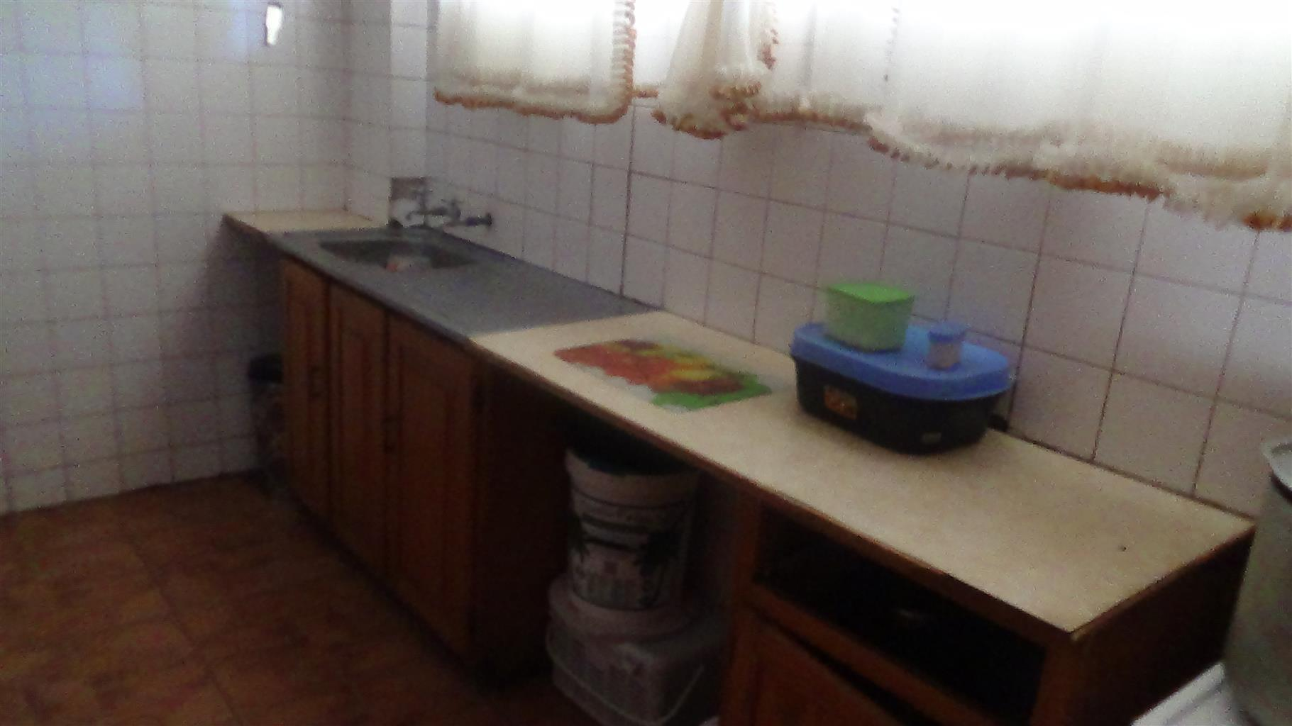 2 Bedroom Flat in Pretoria West – R 430 000