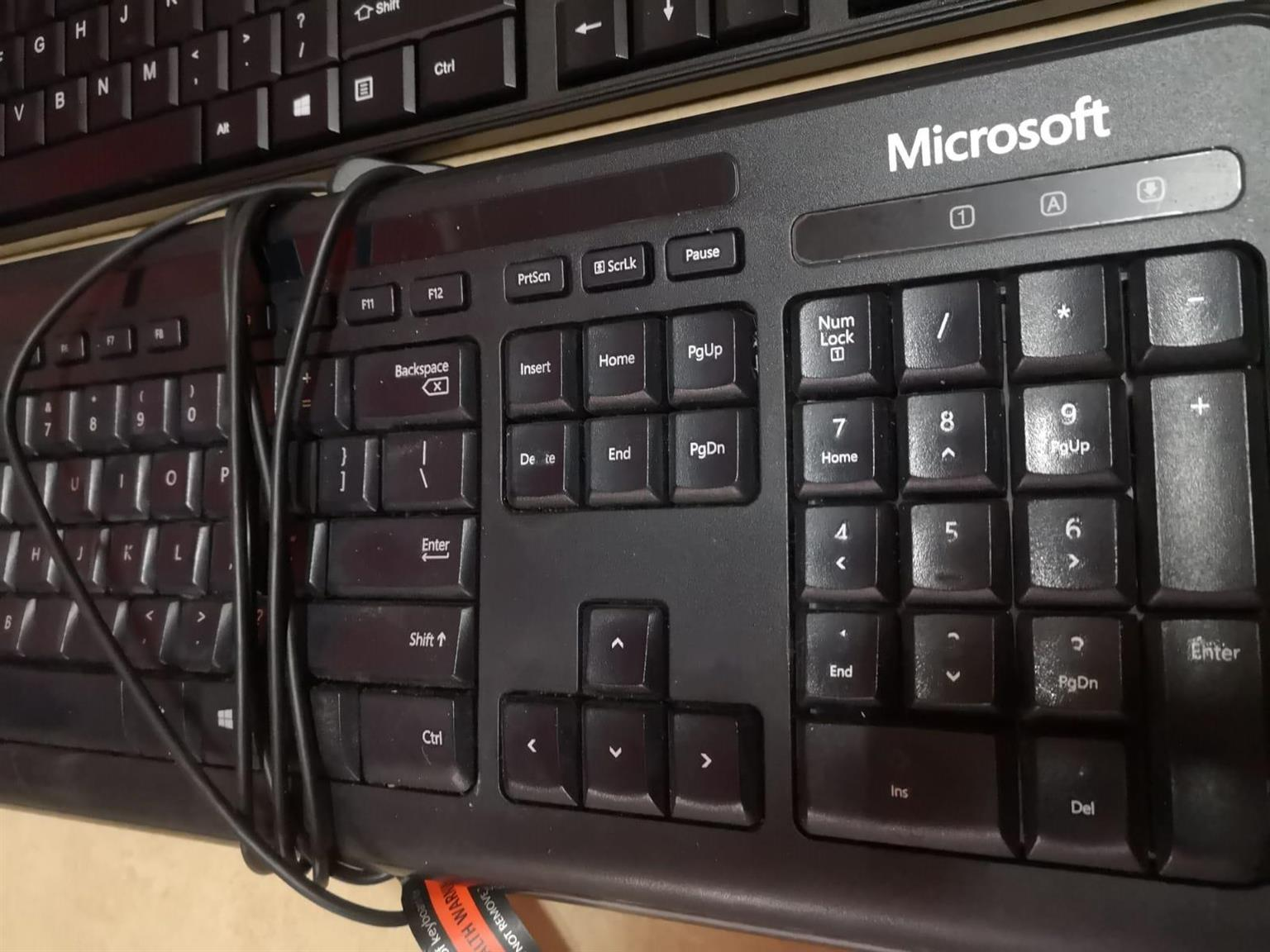 Various Mouse and Keyboards For Sale