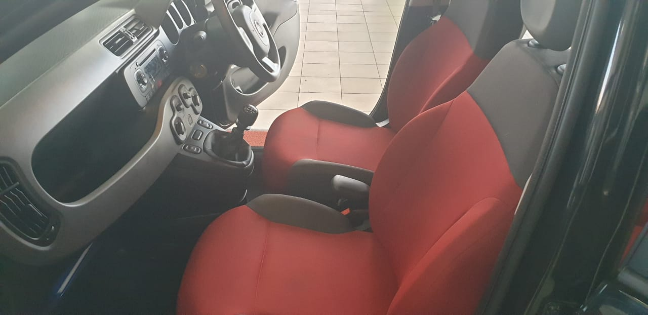 2017 Fiat Panda 1.2 Pop