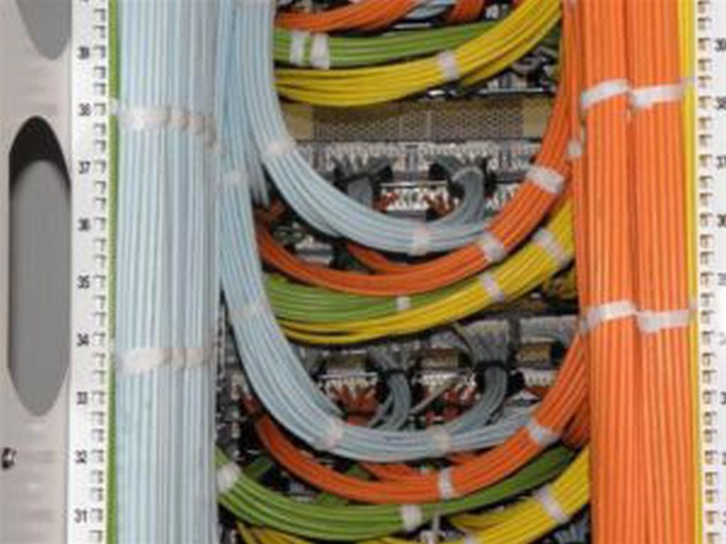 Jabulani Cabling and  Fiber Optics