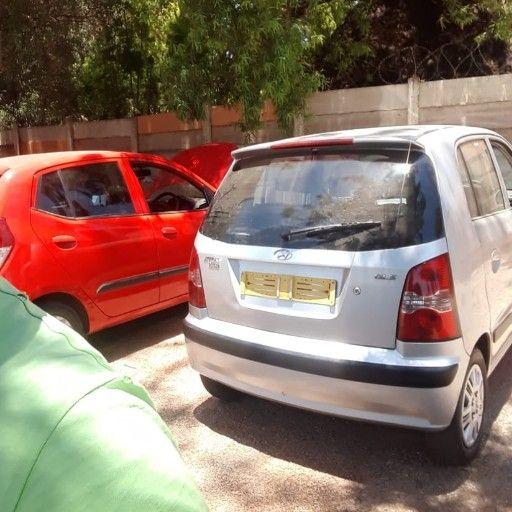 2012 Hyundai Atos Prime 1.1 GLS