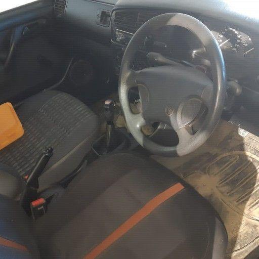 1995 VW Jetta 1.6