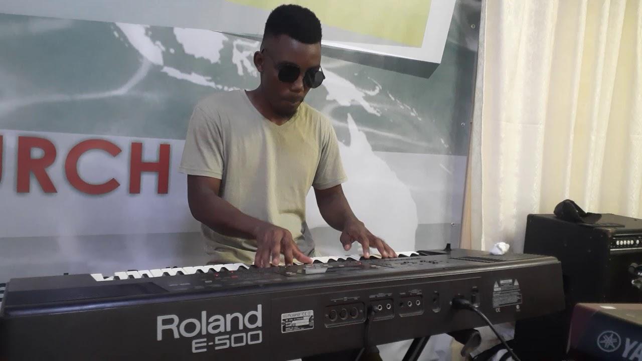 REAL NOISE Sounds Rolan d E50 0 organ