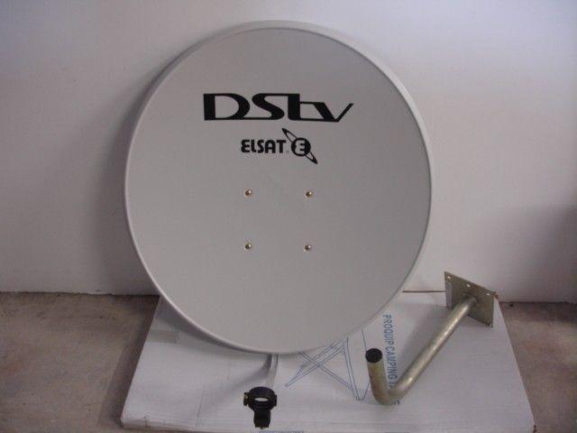 Professional Dstv installation services.. Pretoria.