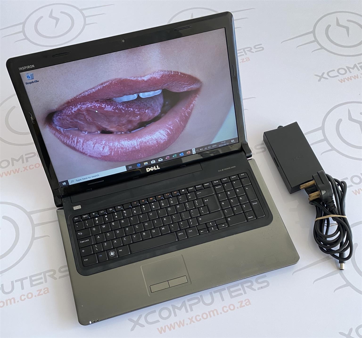 Dell Inspiron Core i3 Laptop R4000