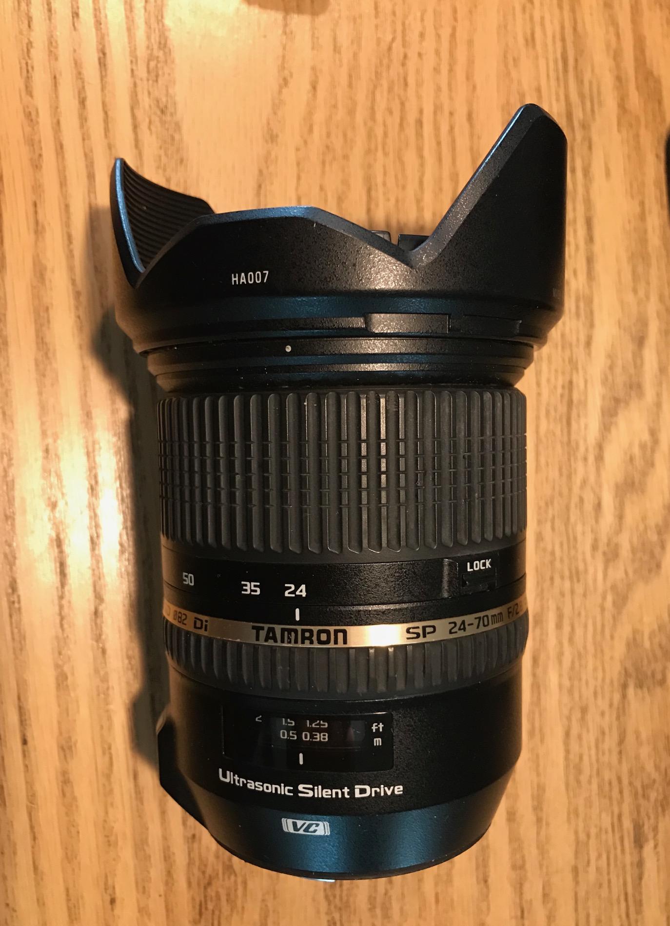 Soany A7 s II camera package