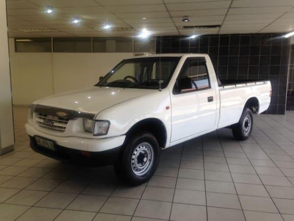 2004 Isuzu KB 250