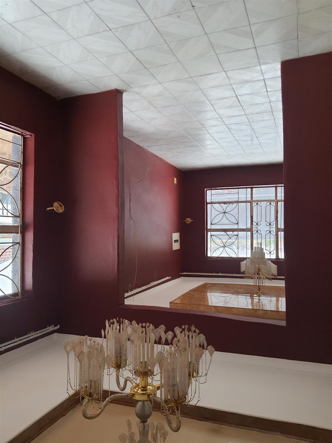 House to rent in soshanguve m