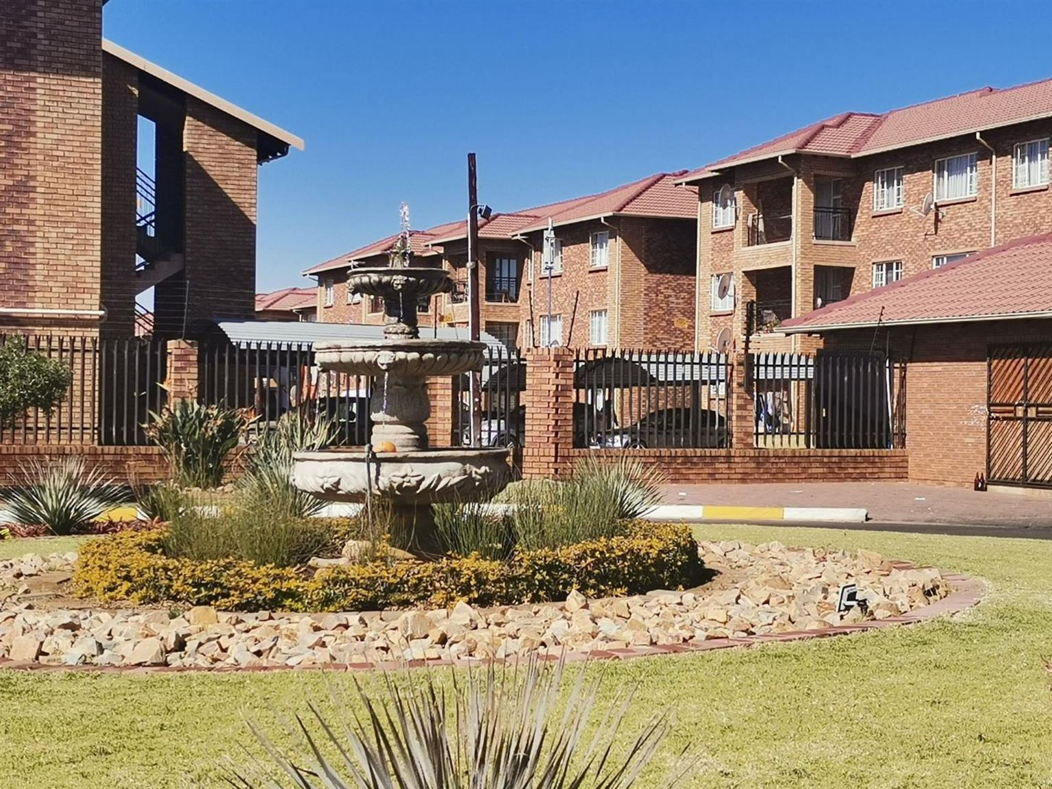 Apartment Rental Monthly in KARENPARK & EXT