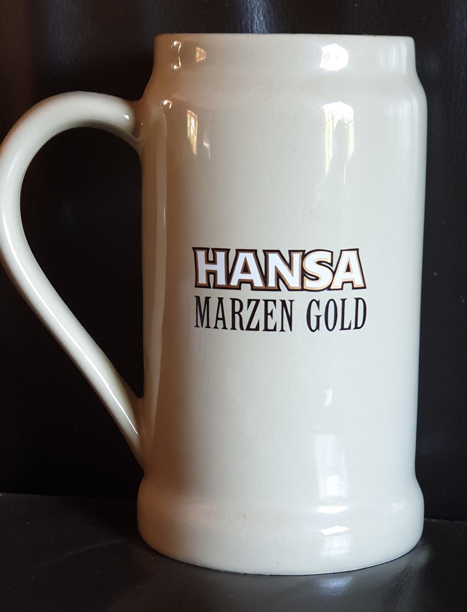 Deutsche Schule 2007 Beer Mug