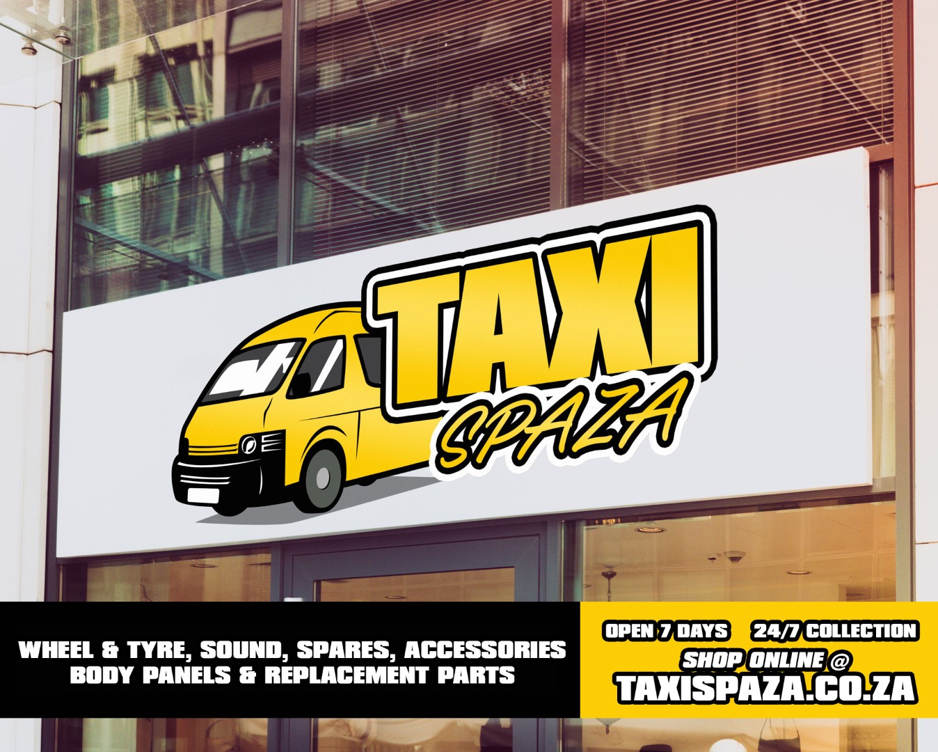 Sound, Audio, Radios MP3 , DVD players, Amplifiers, Subwoofers, Speakers, suitable for TOYOTA QUANTUM QUANTAM and other taxis.