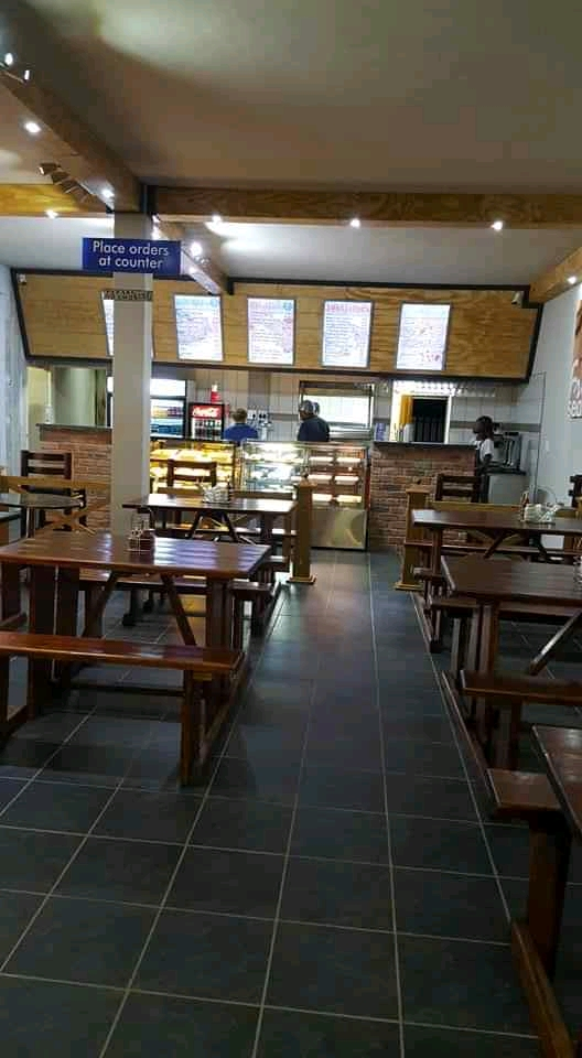 RESTAURANT FOR SALE IN BENONI