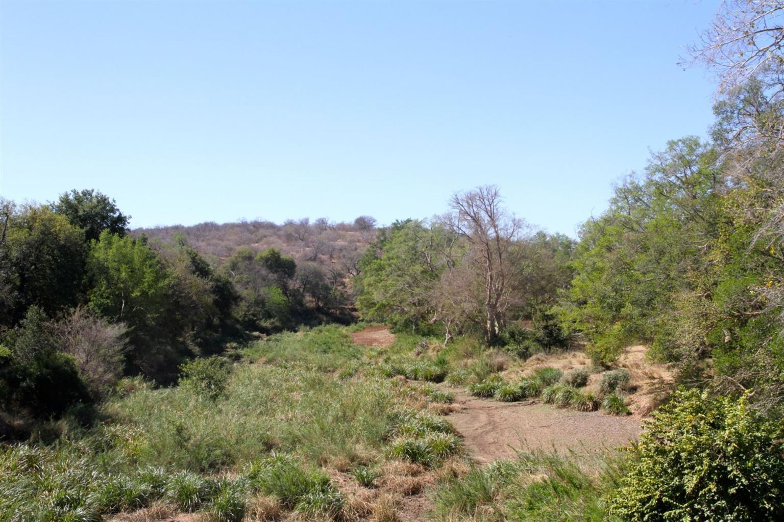 Vacant Land Residential For Sale in Elephant Rock Eco Estate