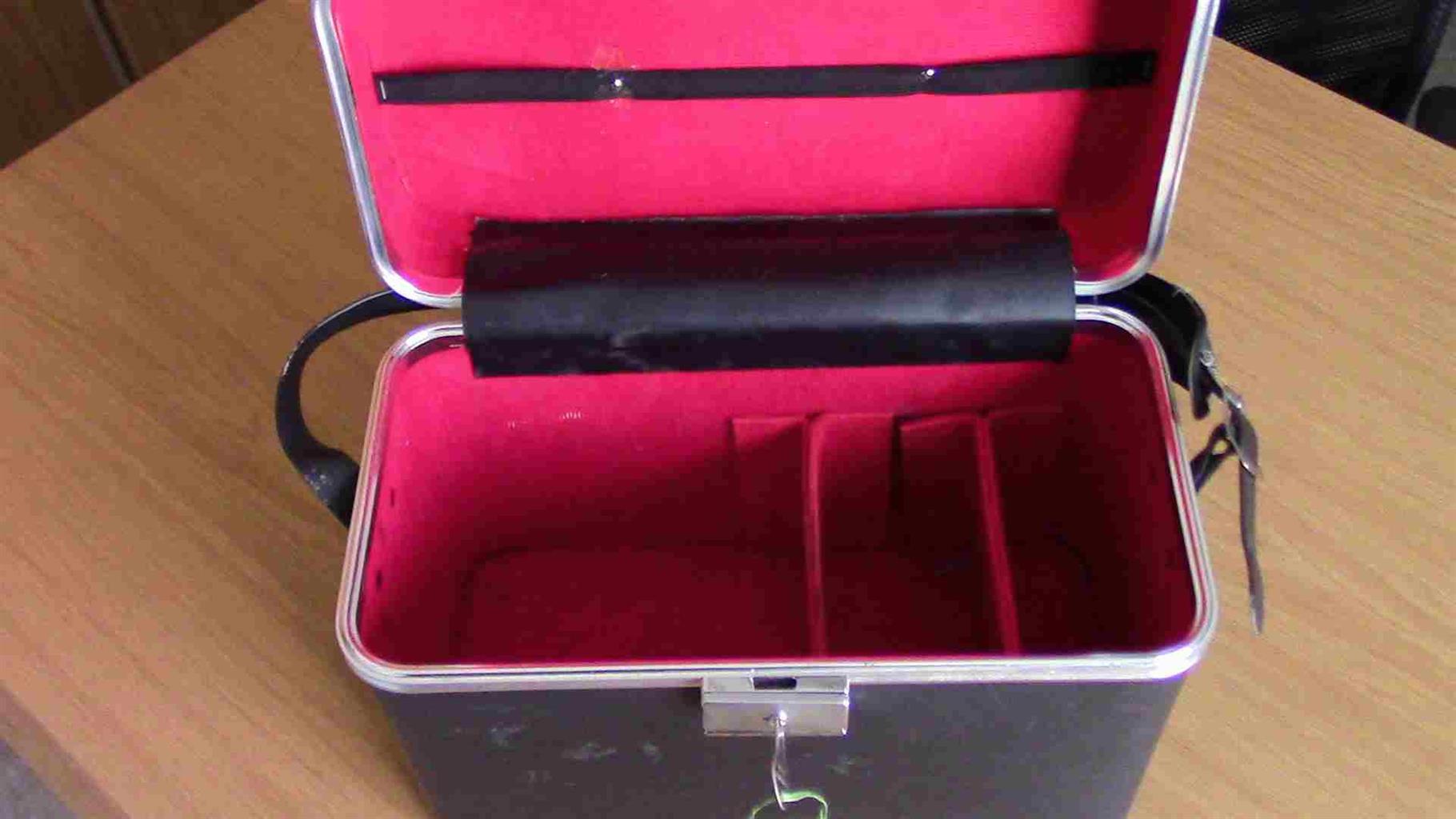 Camera &Utility Bag