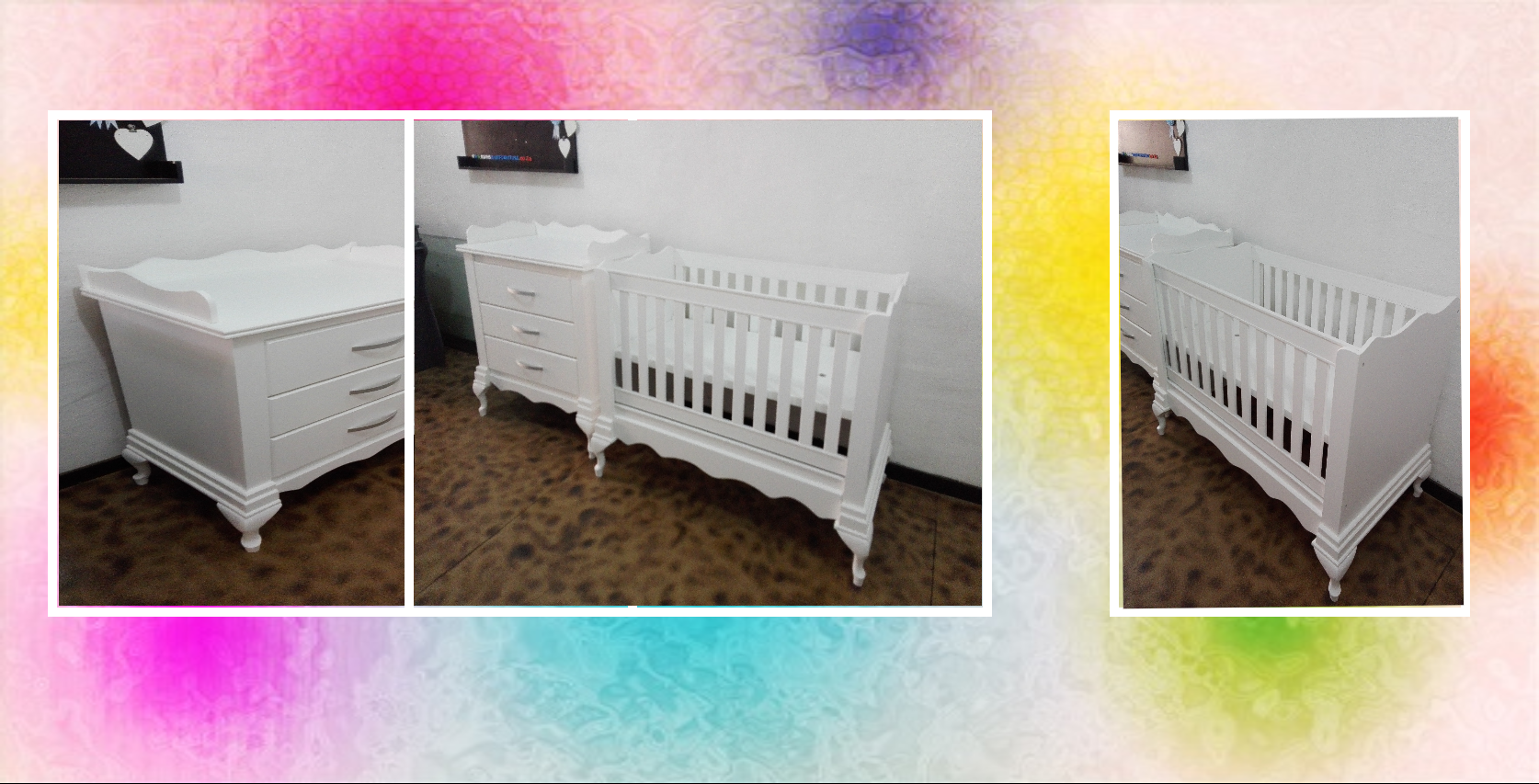 New Wooden Baby Nursery And Toddler Furniture Junk Mail
