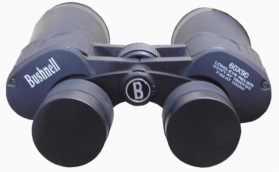 Bushnell 60x90
