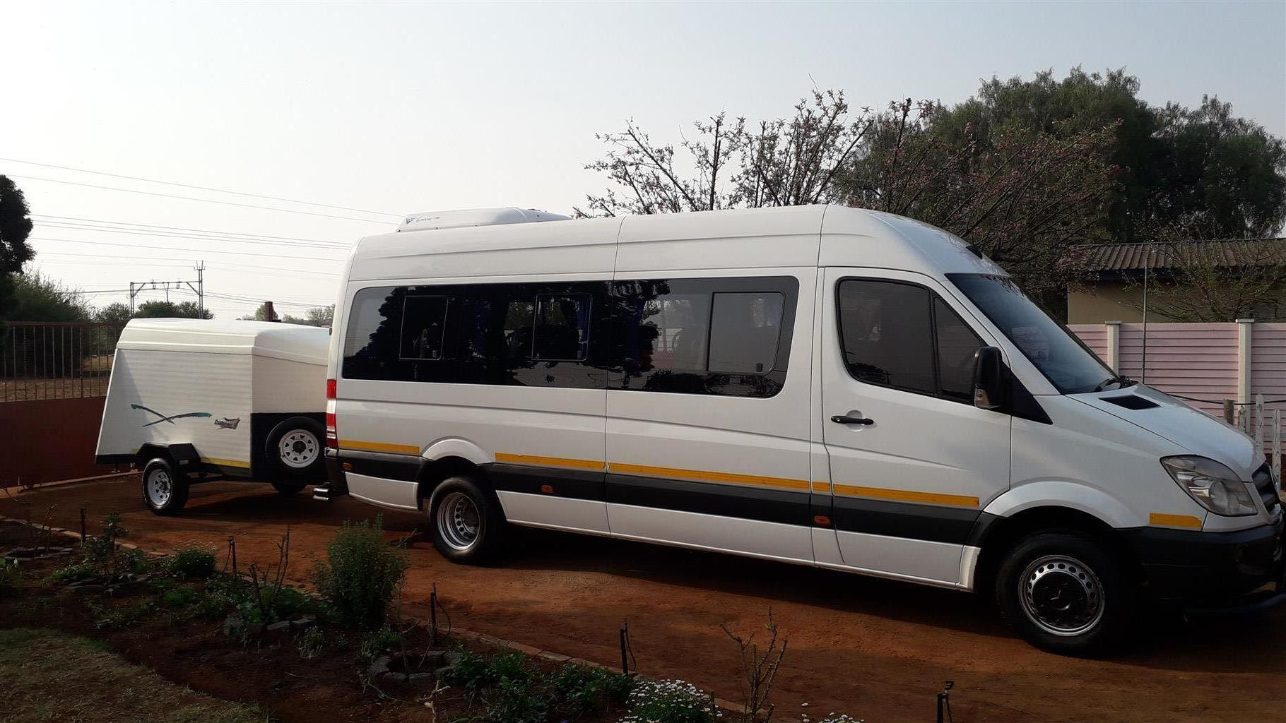 Transport for all occasions