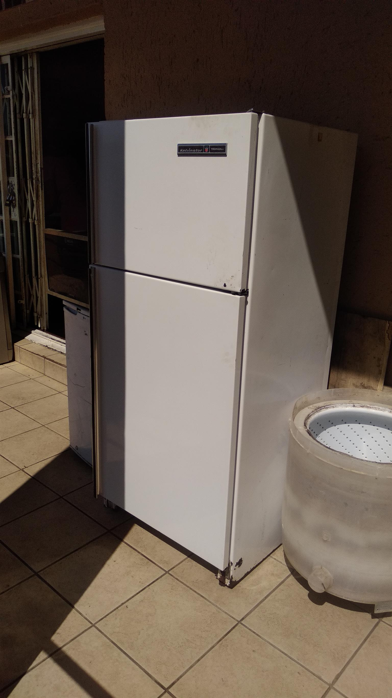 Fridges and Washing Machines for Sale