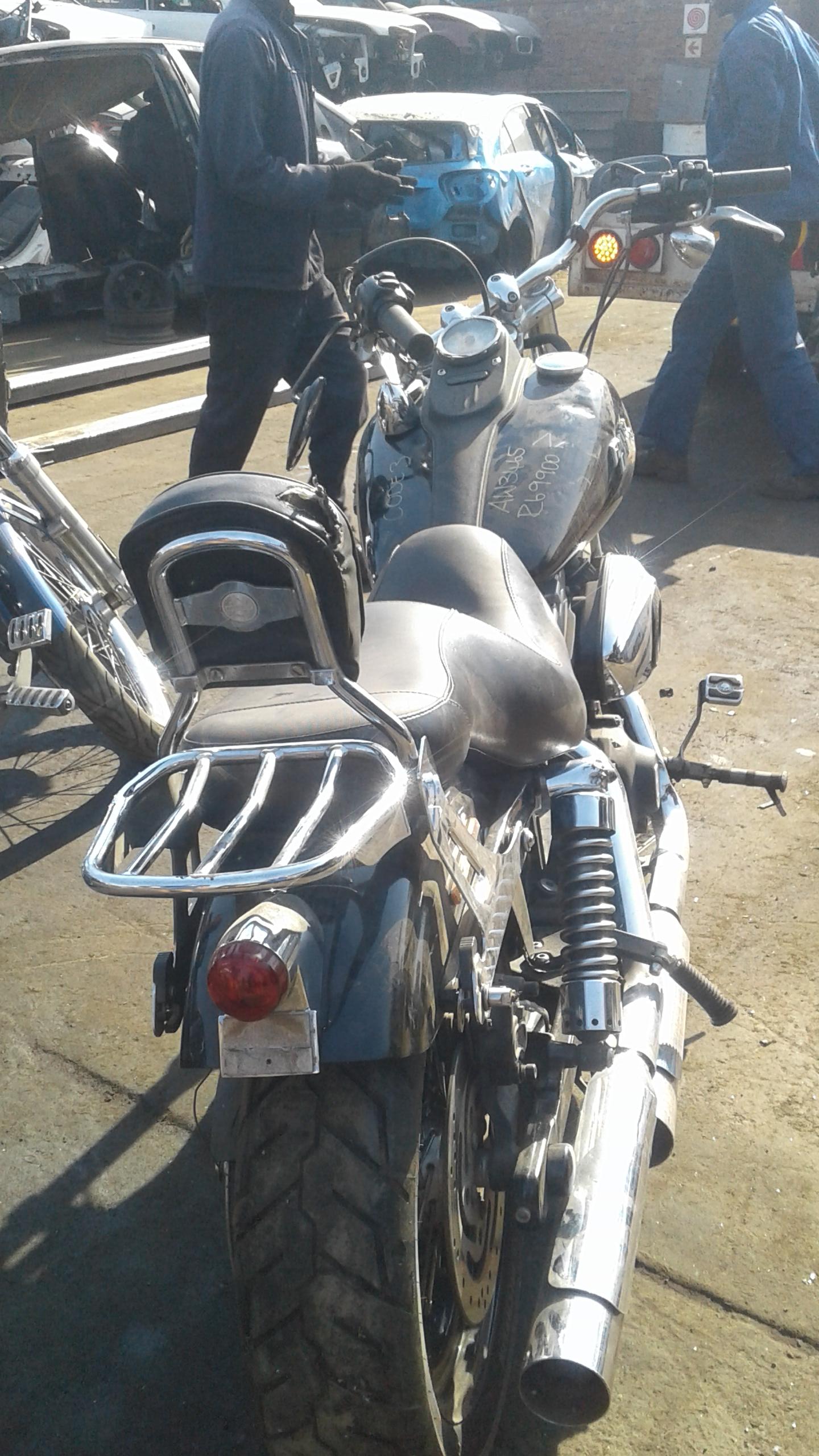 harley davidson rebuild 2011 dyna street bob bike for sale