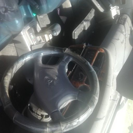 camry Stripping for spares
