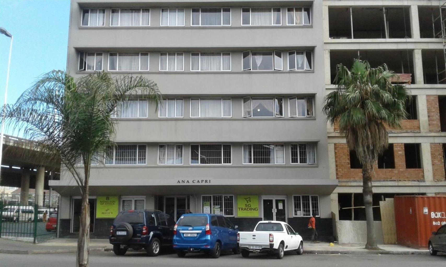 Retail Rental Monthly in Durban Central