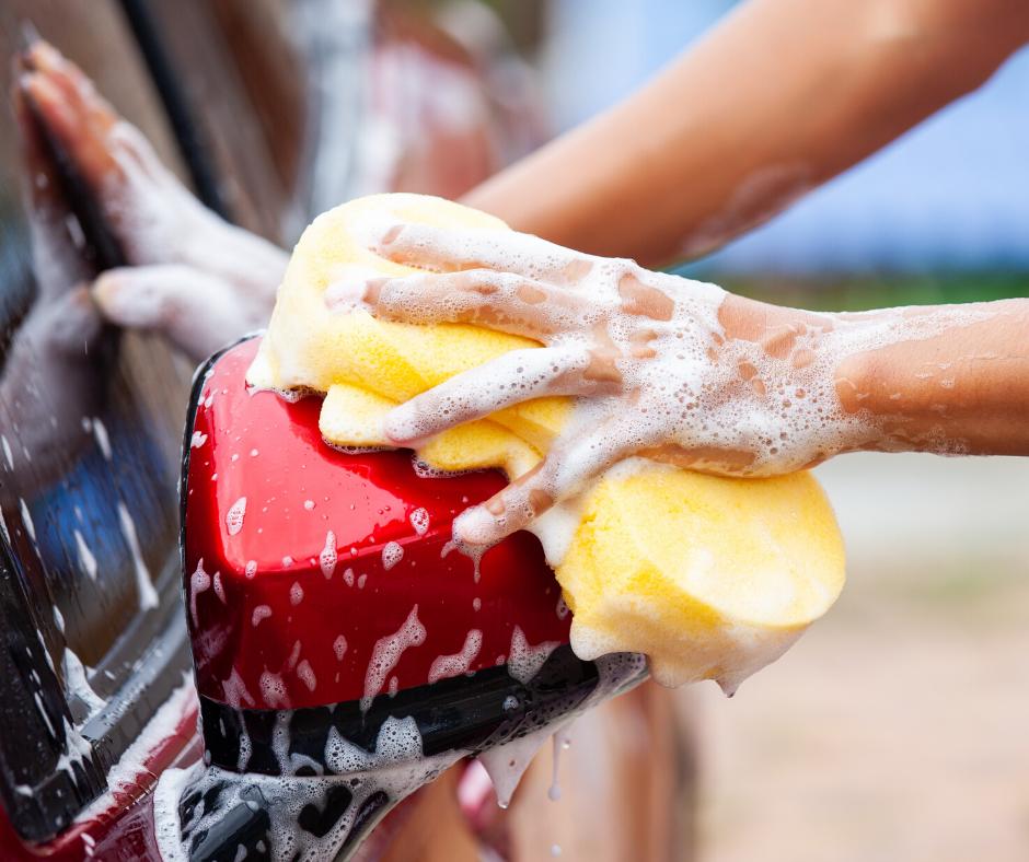CAR WASH FRANCHISE FOR SALE : CALEDON
