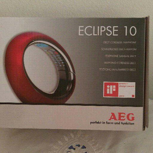 Eclipse 10 cordless