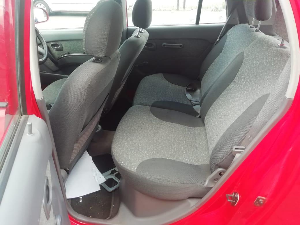 2008 Hyundai Atos