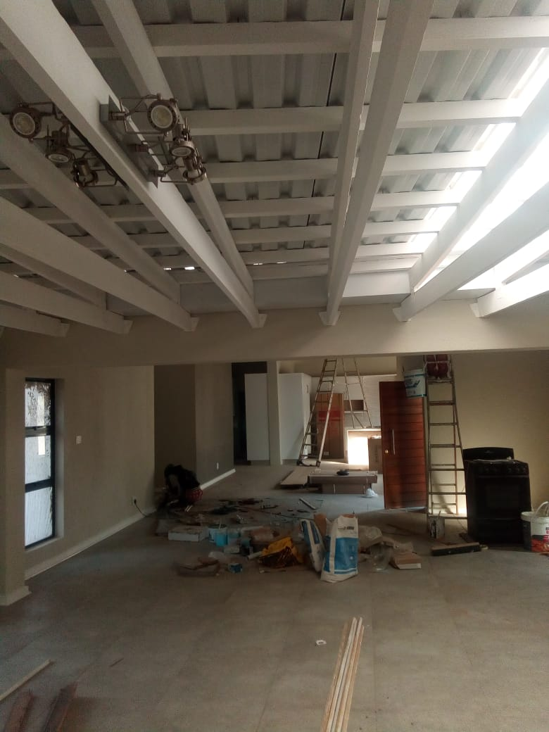 FASTON CONSTRUCTION AND PROJECT
