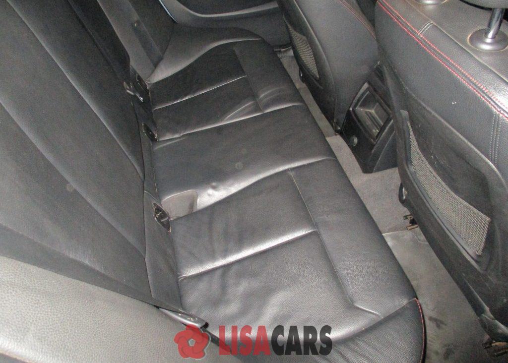 2012 BMW 1 Series 118i 5 door Sport